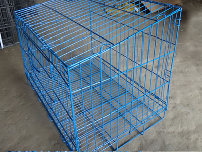 Rabbit cage for Pvc rabbit cage