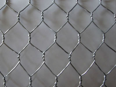 This is made from three twist hexagonal woven mesh, with higher elongation is more durable than the double twist wire mesh.